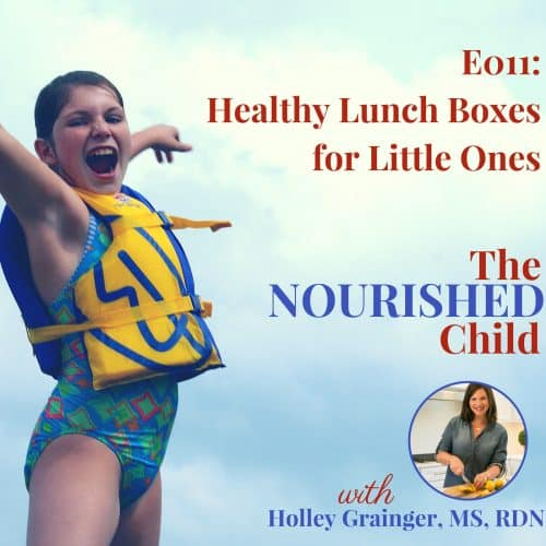 healthy lunch boxes little kids