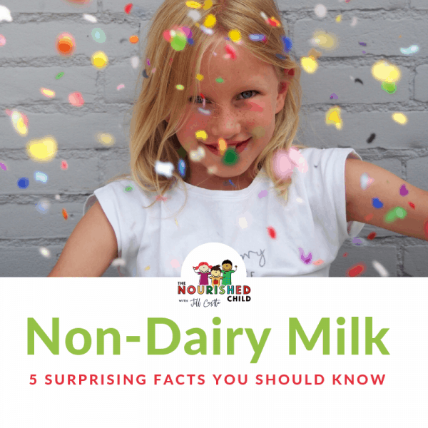 Non-Dairy Milk: 5 Surprising Facts You Should Know